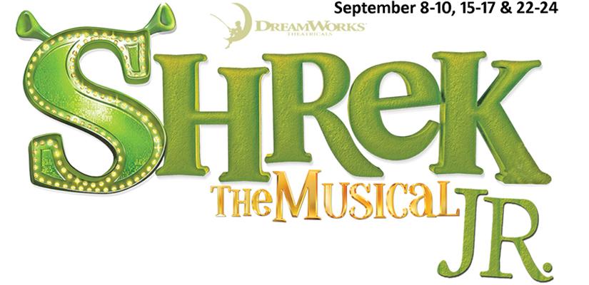Shrek Lake Havasu City
